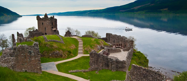 Scotland Vacation For Your Next Holiday