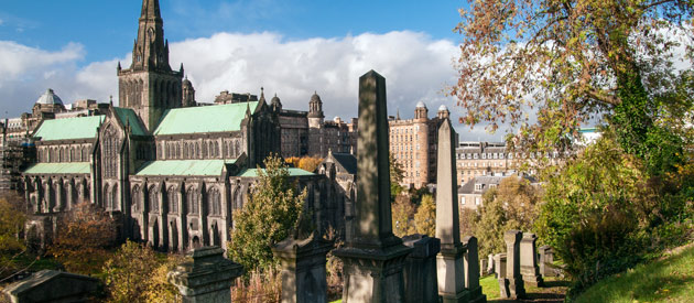 Glasgow, the Scottish Capital - What You Can Expect