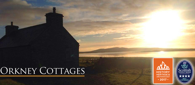 ORKNEY SELF CATERING COTTAGES